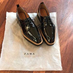 Zara NBW shoes